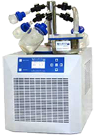 millrock technology, c-bench-top freeze dryer, small freeze dryer, laboratory manifold freeze dryer