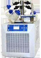 millrock technology, c-bench-top freeze dryer, small freeze dryer, laboratory manifold freeze dryer