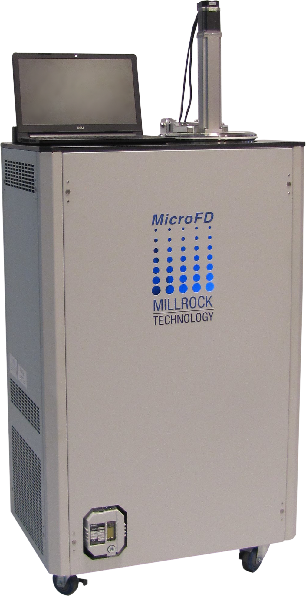 MicroFD Small Research Freeze Dryer, millrock technology
