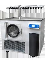 freeze dryer, lyophilizer, millrock technology, console manifold freeze dryer