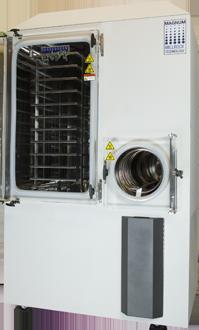 magnum pilot freeze dryer, Magnum Pilot Scale Freeze Dryer