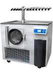 freeze dryer selection, Console Manifold Freeze Dryer, laboratory manifold freeze dryer