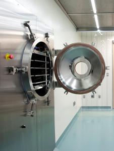 Q24XSS 24 sq ft shelf area ft.external condenser and SIP