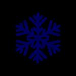 noun_Christmas Flake_2143445